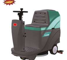 "SCRUBBER DRIER ""FLOOR"" RIDE-ON 0"